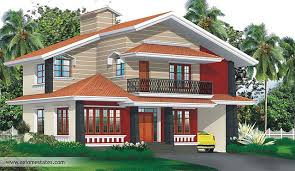 Single Family Home Graphic