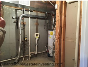 Utility Room beginner real estate investor how to invest in real estate