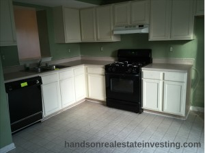 Kitchen beginner real estate investor how to invest in real estate