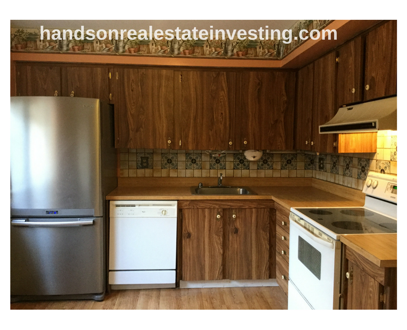 Kitchen Needs Upgrades how to invest in real estate real estate investing beginner real estate investor