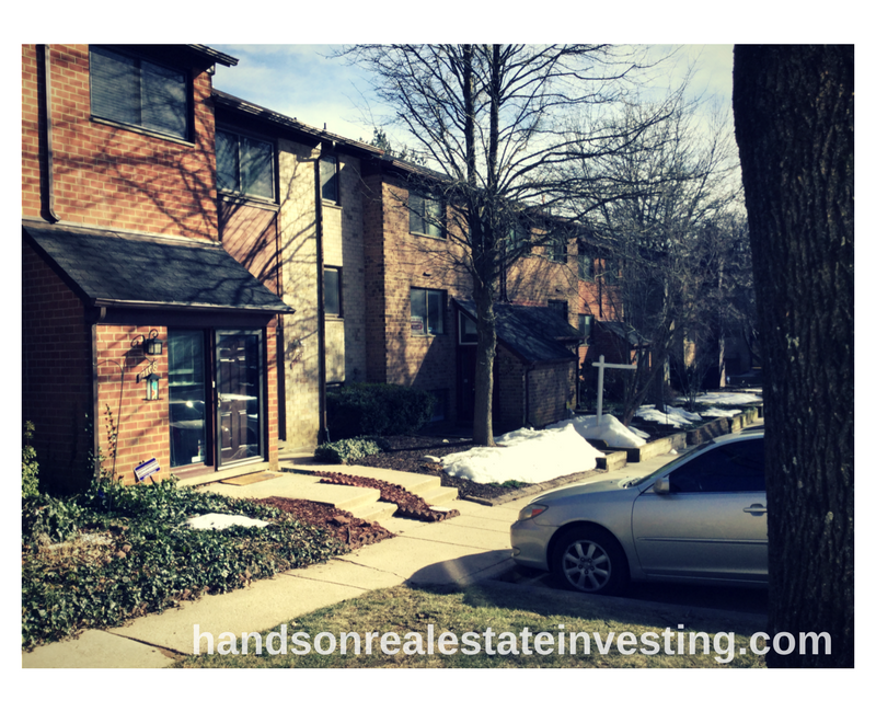 Single Family Townhomes how to invest in real estate beginner real etate investor handsonrealestateinvesting.com