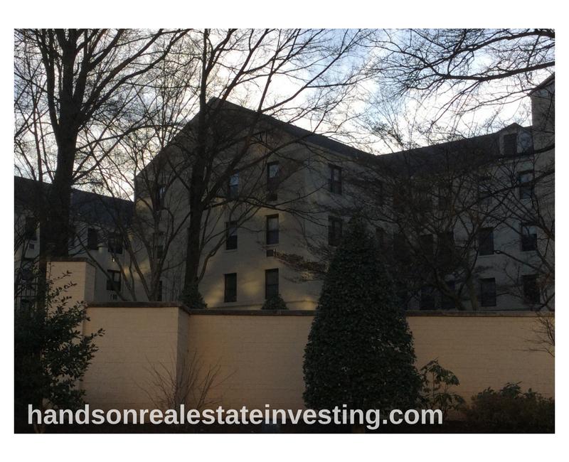 Condominium Complex how to invest in real estate beginner real estate investor real estate investing
