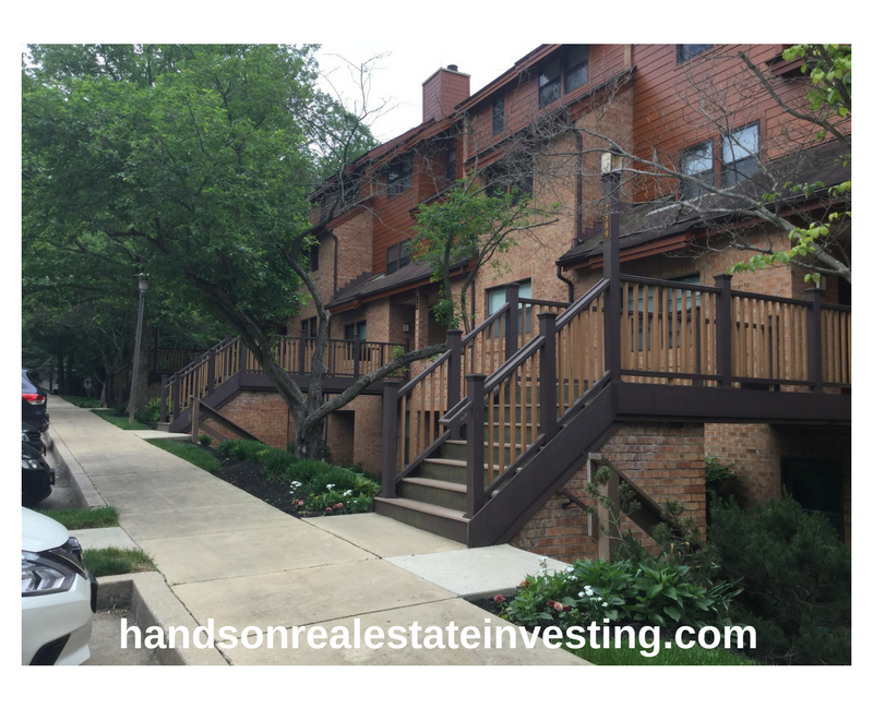 Residential Condominium Complex how to invest in real estate investing beginner real estate investor beginner real estate investing