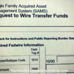How to Get Your Wired Funds Back When Scammed! #realestatetips